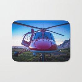Air Rescue Bath Mat