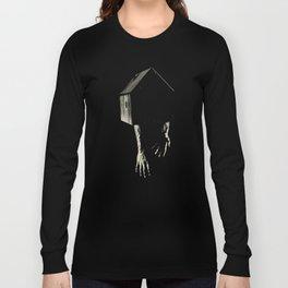 echando raíces Long Sleeve T-shirt