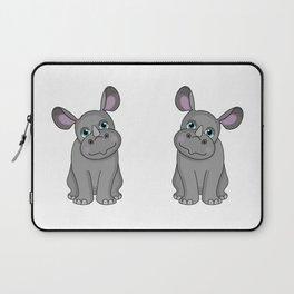 Rare Rhino Laptop Sleeve