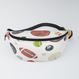 Sports fever Fanny Pack