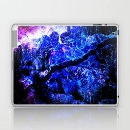 Blue Atmosphere Laptop & iPad Skin