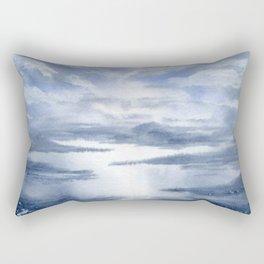 As Above, So Below. Rectangular Pillow