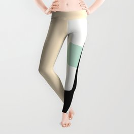 Matisse Shapes 3 Leggings