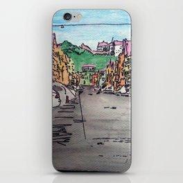 Landshuter Neustadt iPhone Skin