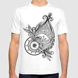 whaletangle T-shirt