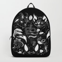FAMILIAR SPIRITS Backpack