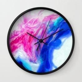 Francorum  Wall Clock