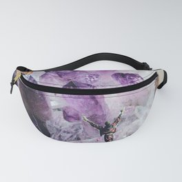Jump The Mountains Fanny Pack