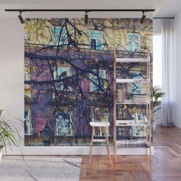 Cracow architecture Wall Mural