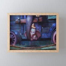 Baby of Mine Framed Mini Art Print