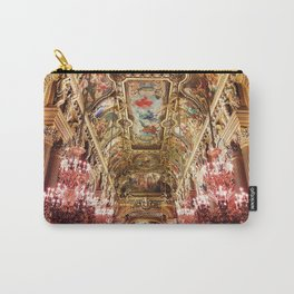 Opera Garnier Palace Carry-All Pouch