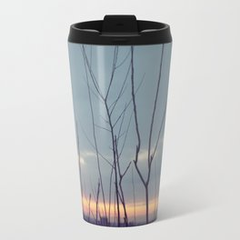 Dreamy Sunrise Travel Mug