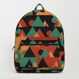 The sun phase Backpack