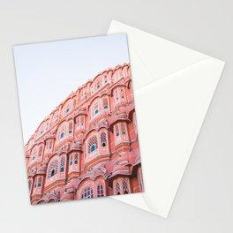 Hawa Mahal Stationery Cards