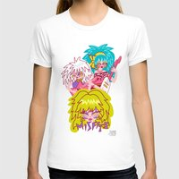 misfits T-shirts featuring Misfits Jem and the Holograms by Lady Love
