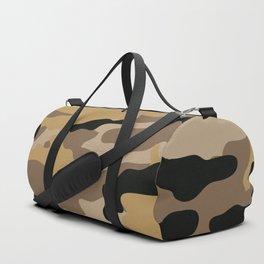 CAMO Duffle Bag