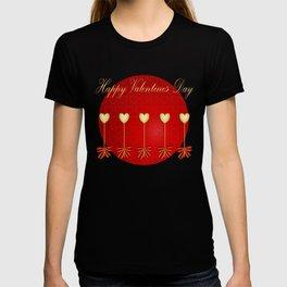 Happy Valentines Day Celebration T-shirt