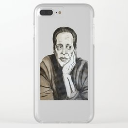 Oh, Steve Clear iPhone Case