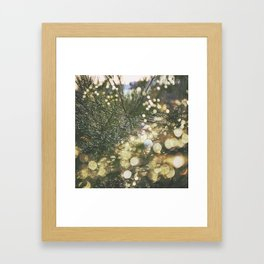 Rainshine Framed Art Print