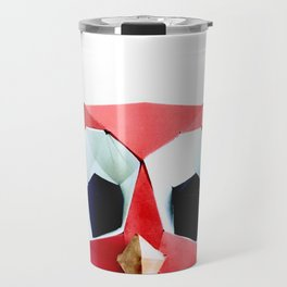 hoot hoot papier Travel Mug
