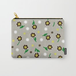 primula polyantha Carry-All Pouch