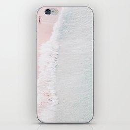 Sands of Silk iPhone Skin