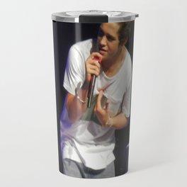 Austin Mahone 3 Travel Mug