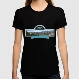 Raspberry Mountain T-shirt