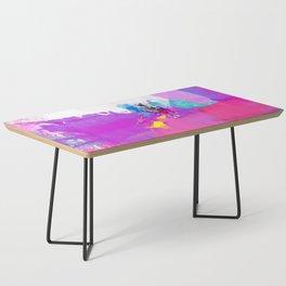 polo abstract Coffee Table