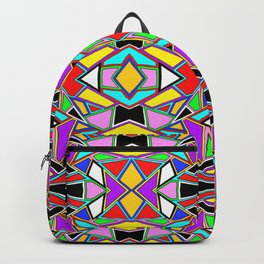 Too Much? Backpack