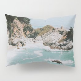 big sur / california Pillow Sham