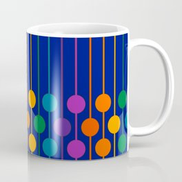 Boardwalk Sixlet Coffee Mug