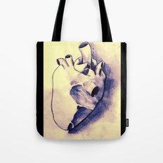 corazónS Tote Bag