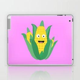 Cute Farmers Corn Laptop & iPad Skin