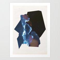 Firmamento Art Print