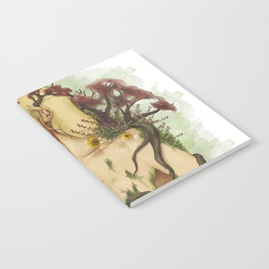 Mother Nature Notebook