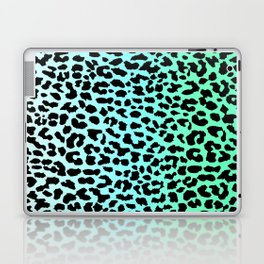 Cool Leopard Laptop & iPad Skin