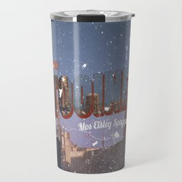Welcome to Tatooine Travel Mug