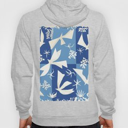 Matisse, Polynesia, the sky (Polynésie, le ciel) 1946 Cut Out Reproduction Hoody