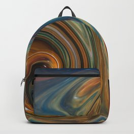 Milky Way Dreams Backpack