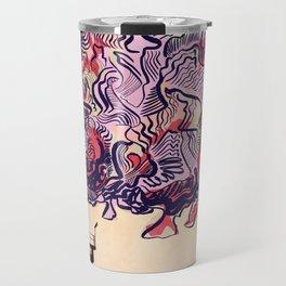 Smokestack - Colour Travel Mug