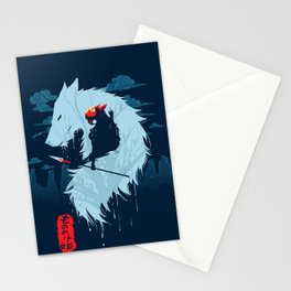 Hime Stationery Cards