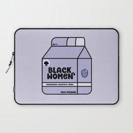 Black Women - Berry Laptop Sleeve
