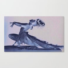 Sally Rand Canvas Print