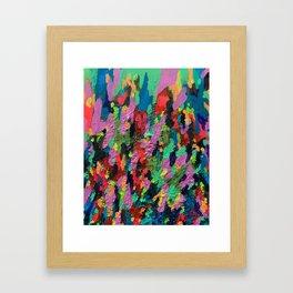 Everything's Sublime Framed Art Print