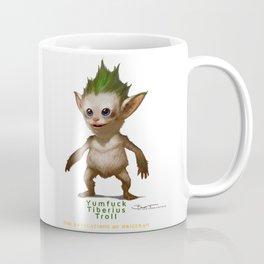 YT Troll - Revelations of Oriceran (C) Coffee Mug