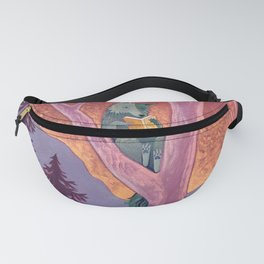 Tales of Truth Fanny Pack