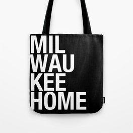 MilwaukeeHome Tote Bag