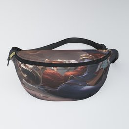 Waterloo Miss Fortune League of Legends Fanny Pack