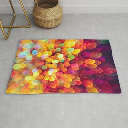 Light and Shimmer Rug